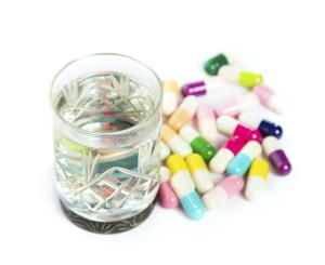 Peers, But Not Peer Pressure, Key to Prescription Drug Abuse