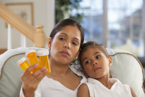 Prescription Medications Drugs of Choice for Younger Teens