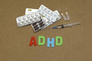 Teens and ADHD Drug Abuse